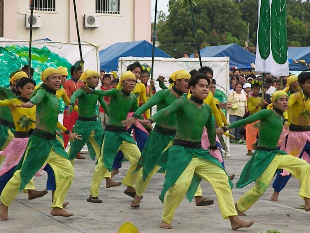 Zambales, Zambales Tourist spots, Things to do in Zambales, Mango Festival in Zambales