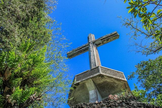 Guimaras tourist spots, Guimaras Island travel guide, where to go in Guimaras Island, Guimaras Island, Holy Mountain