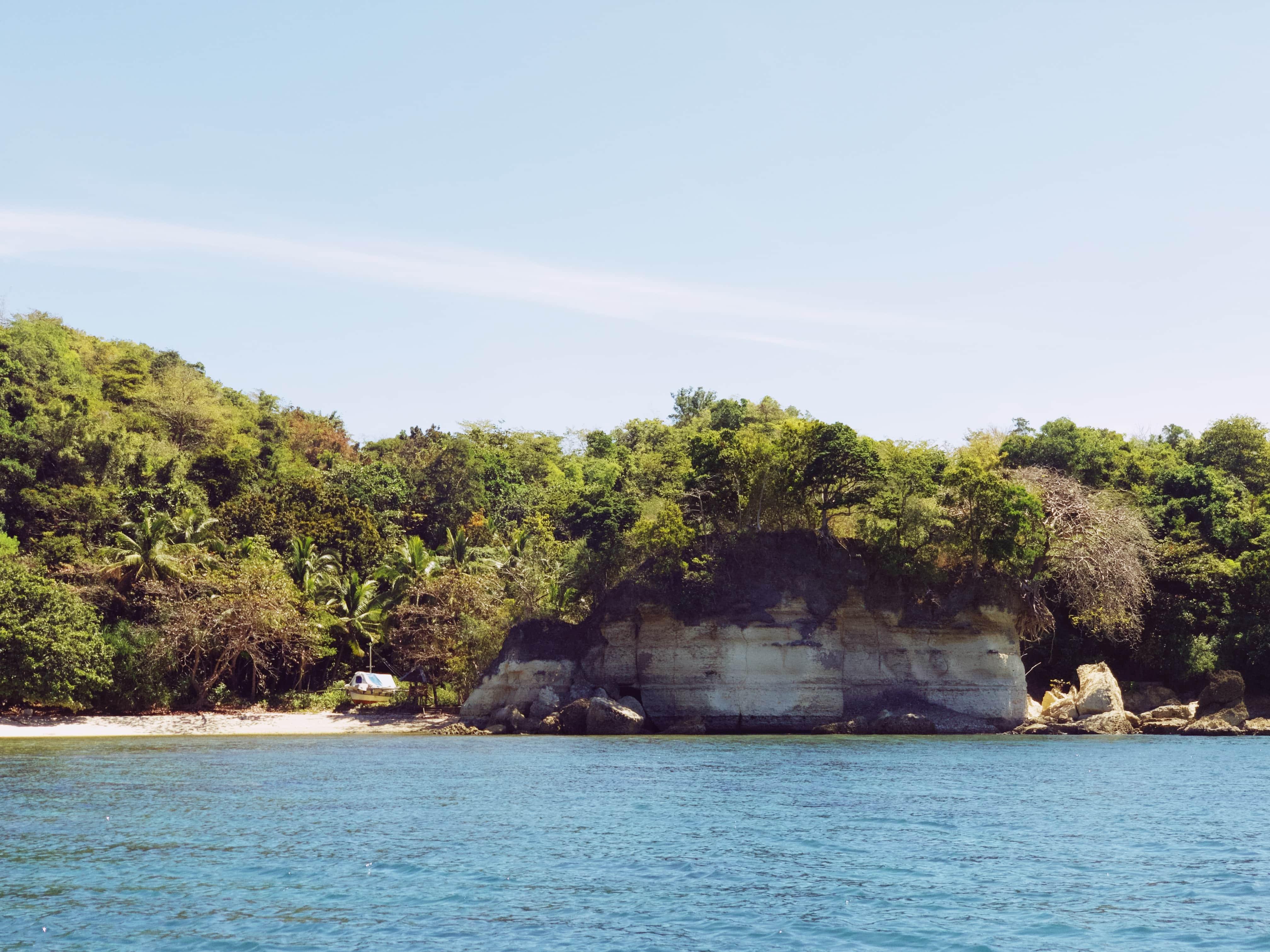 Guimaras tourist spots, Guimaras Island travel guide, where to go in Guimaras Island, Guimaras Island, Fairy Castle