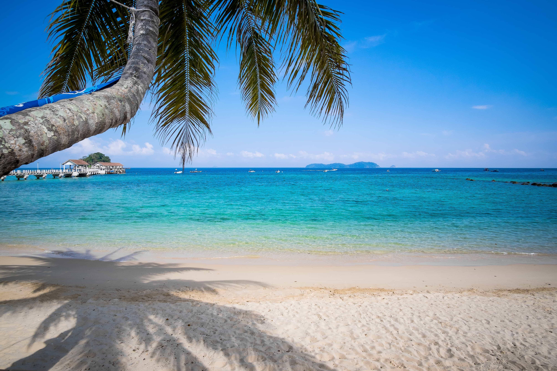 Tioman Island, Malaysia tourist spots