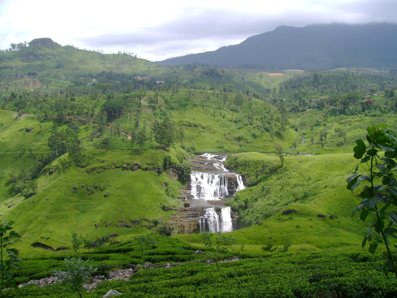 Sri Lanka tourist spots, Nuwara Eliya