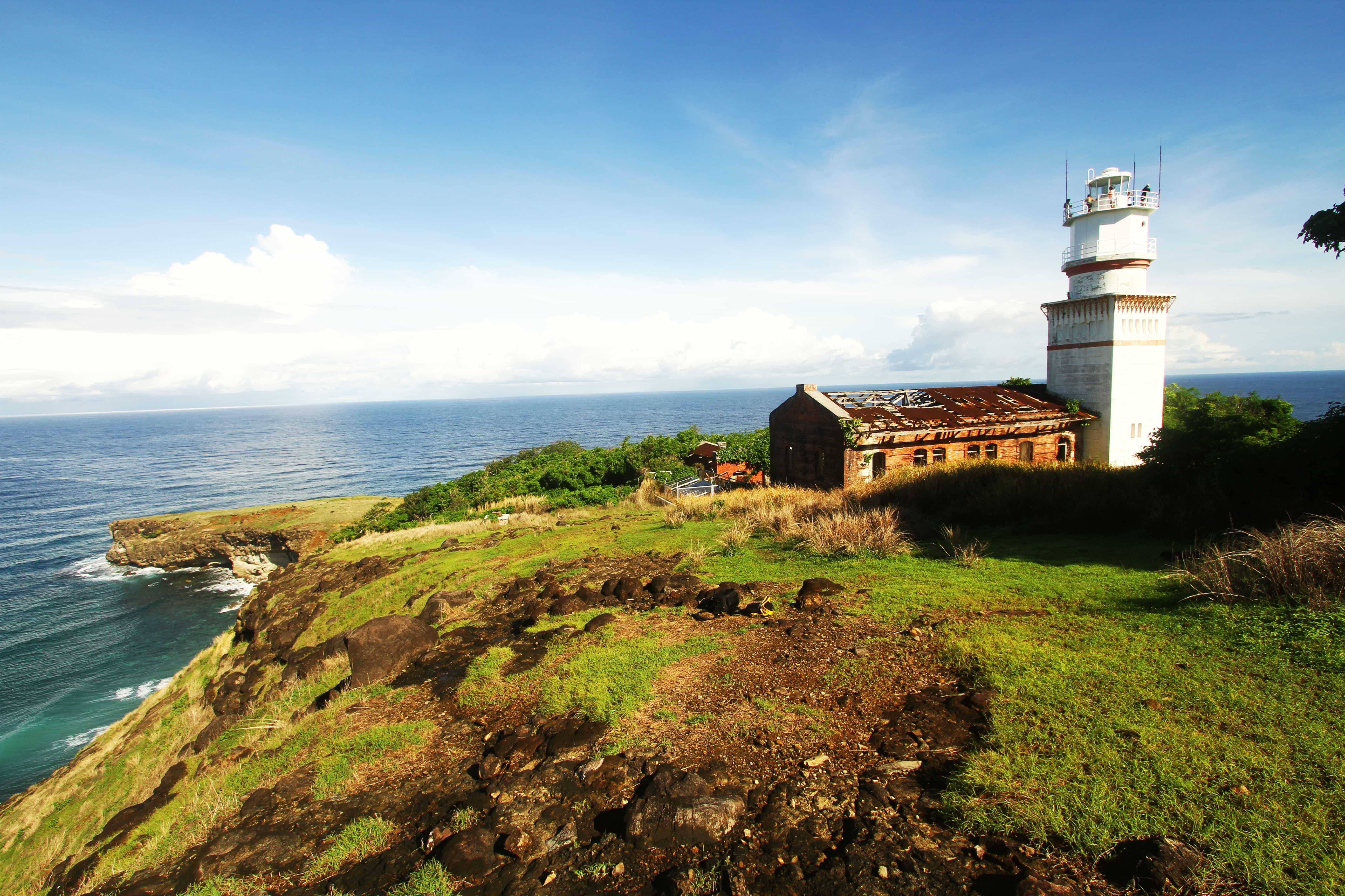 Zambales, Zambales Tourist spots, Things to do in Zambales, Capones Lighthouse