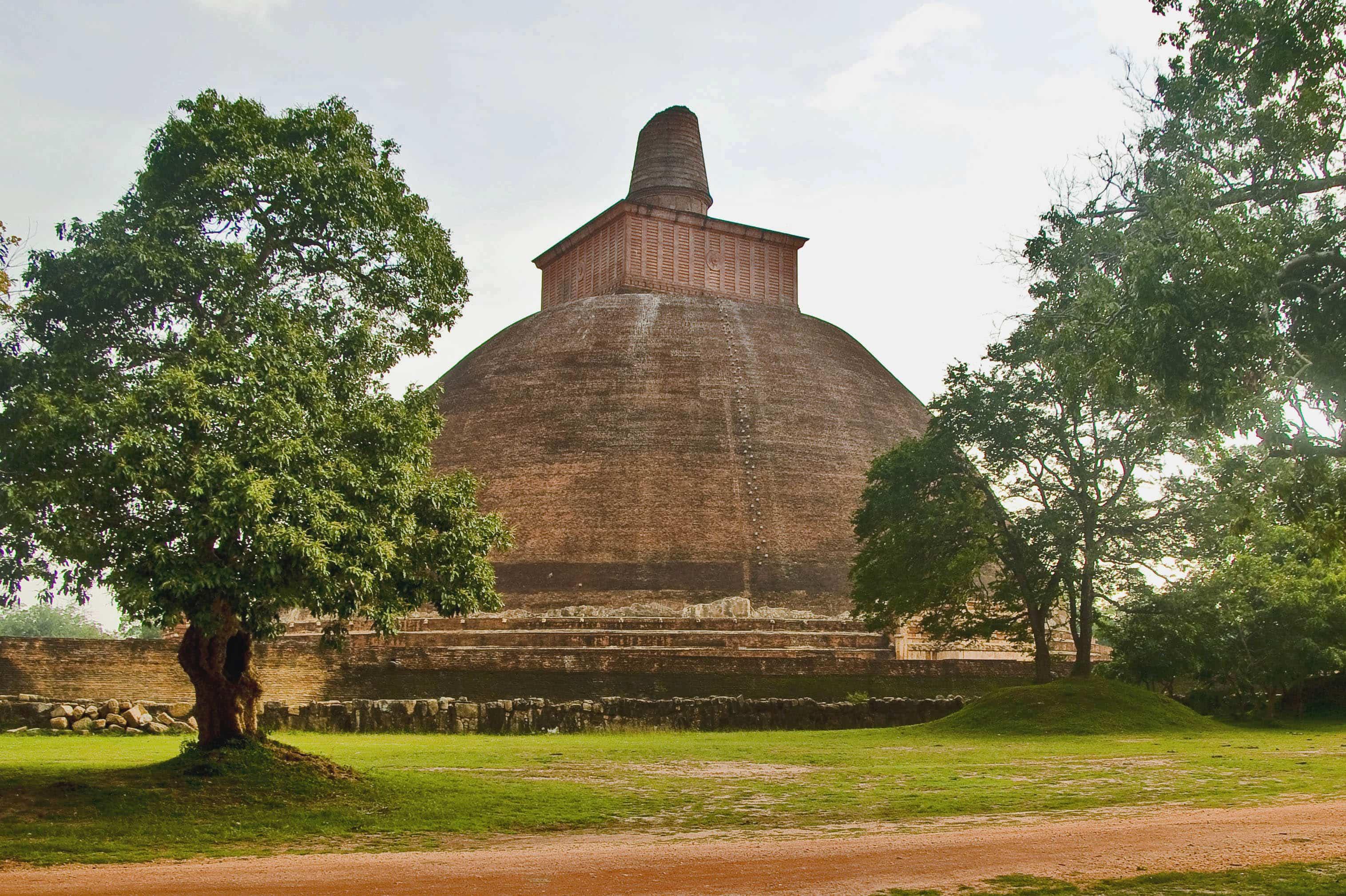 Sri Lanka tourist spots