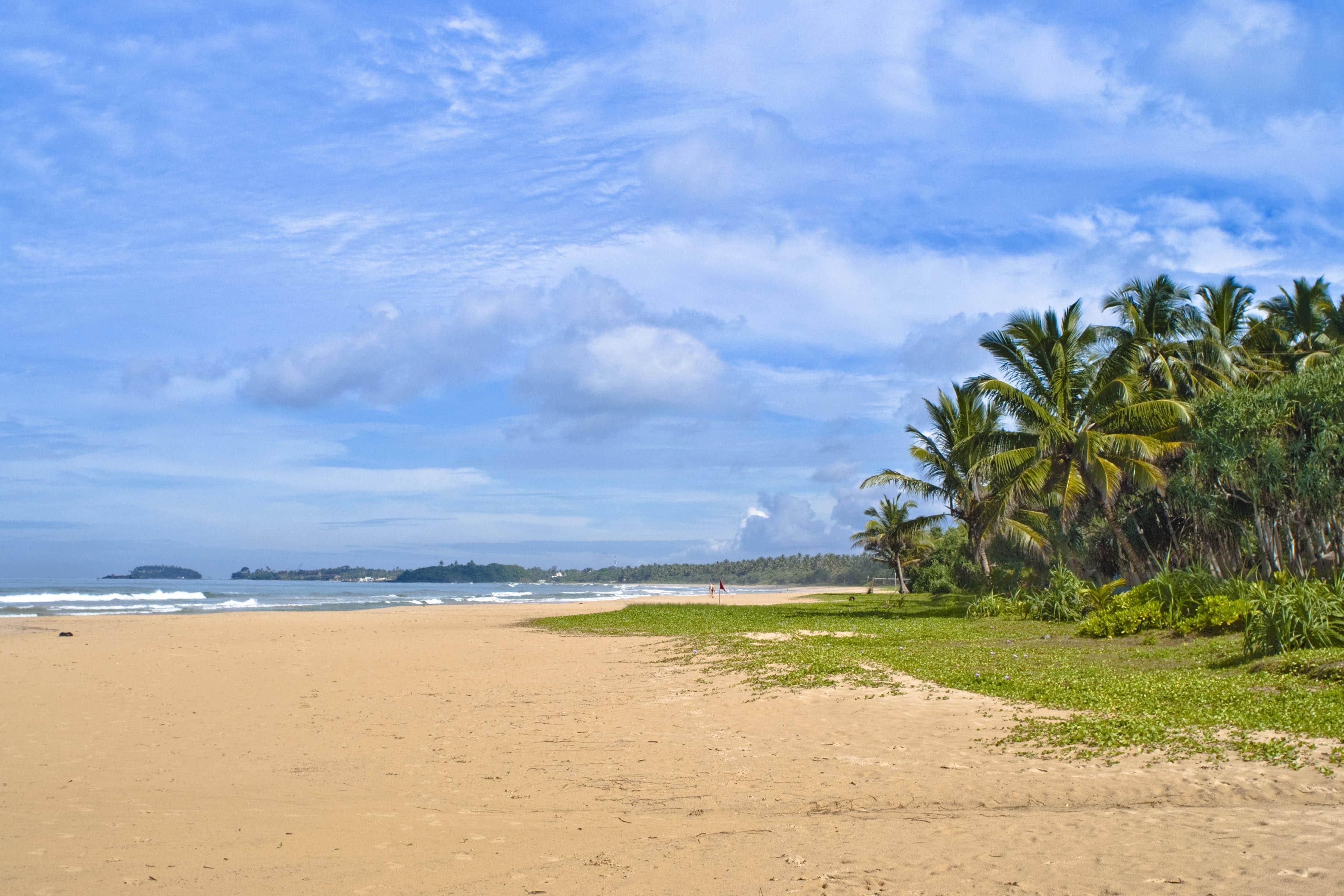 Bentota, Sri Lanka tourist spots