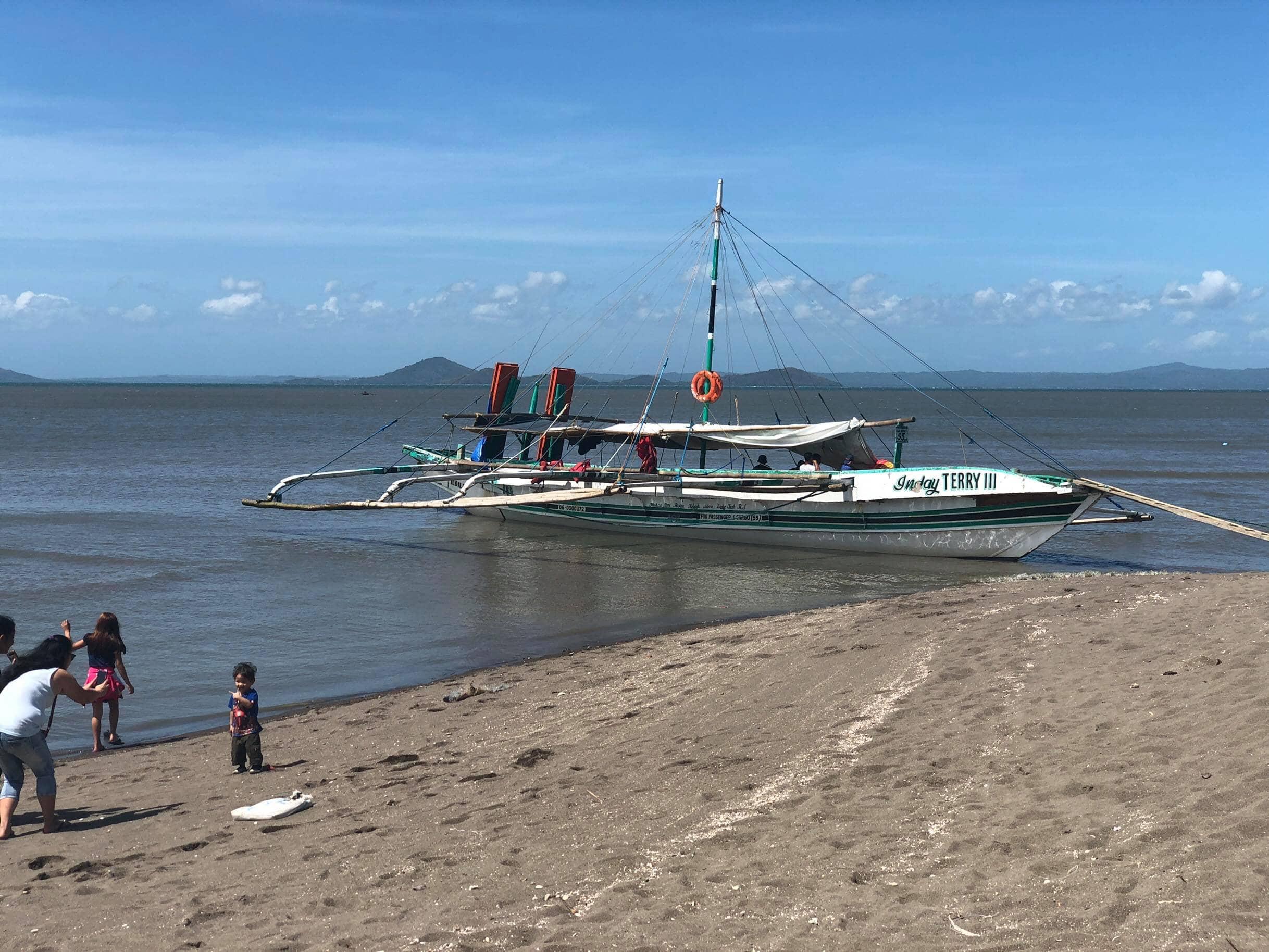 Guimaras tourist spots, Guimaras Island travel guide, where to go in Guimaras Island, Guimaras Island