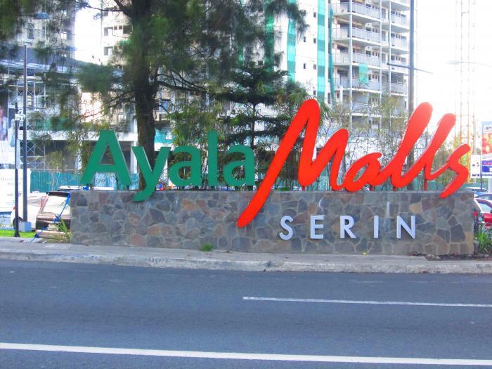Ayala's Mall, Tagaytay Tourist Spots, Tagaytay itinerary
