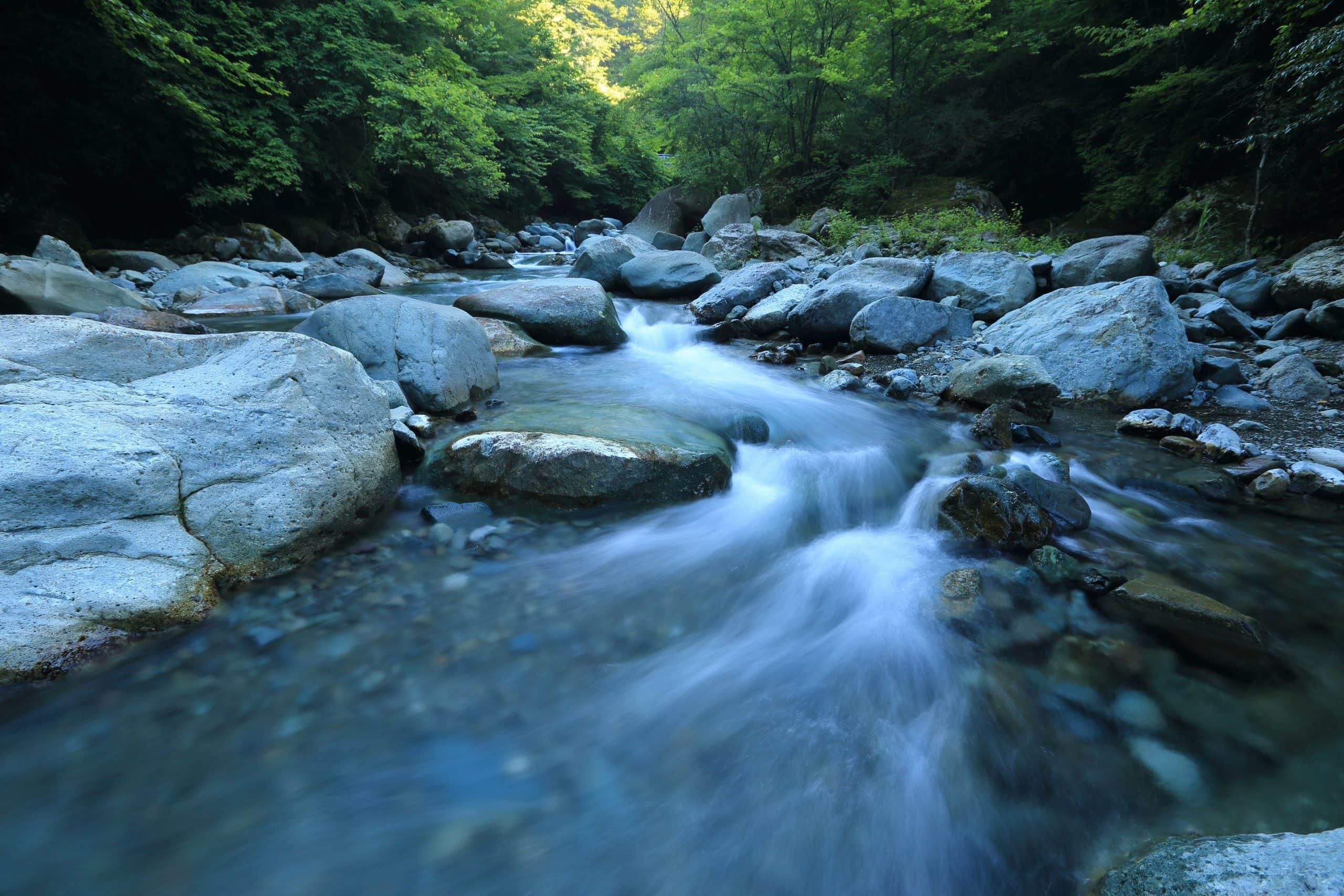 Bakes Spring/River, things to do in La Union, La Union tourist spots