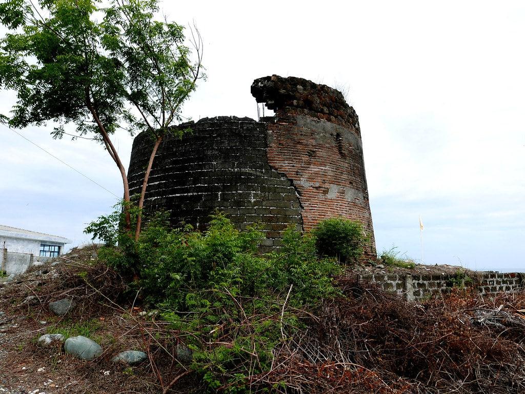 Baluarte Watchtower,  things to do in La Union, La Union tourist spots