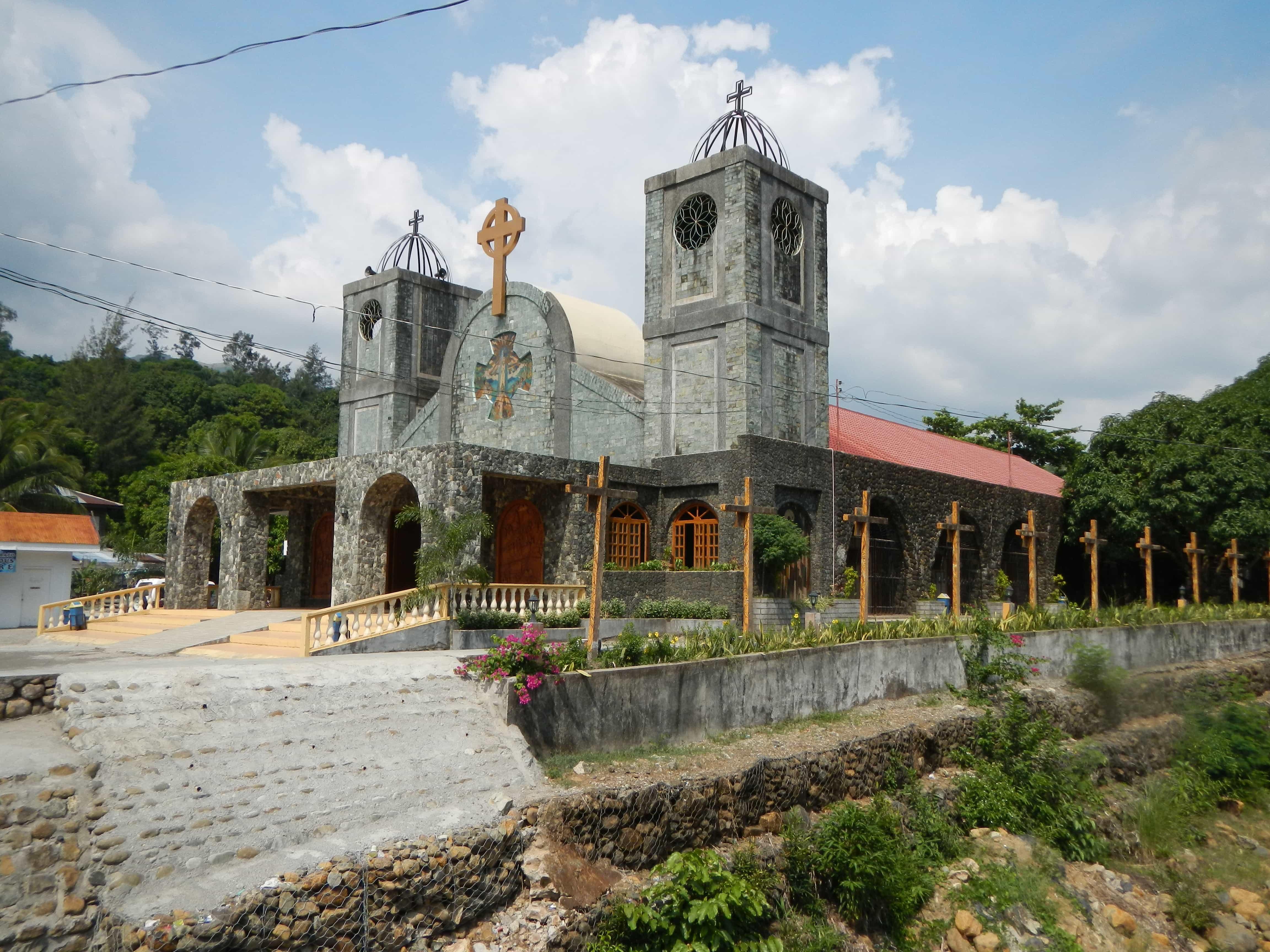 Zambales, Zambales Tourist spots, Things to do in Zambales, Botolan Resettlement sites