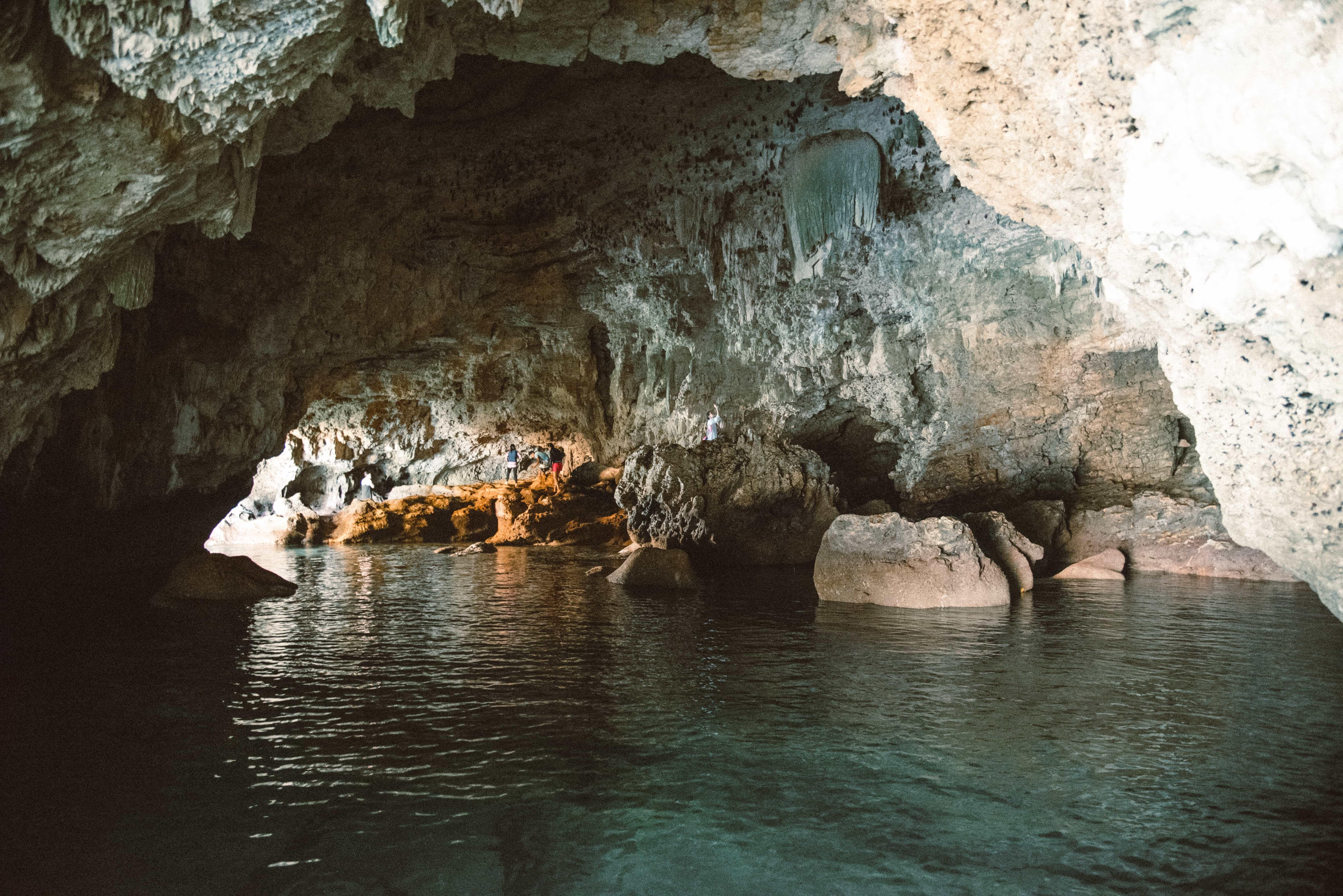 Guimaras tourist spots, Guimaras Island travel guide, where to go in Guimaras Island, Guimaras Island, Baras Cave