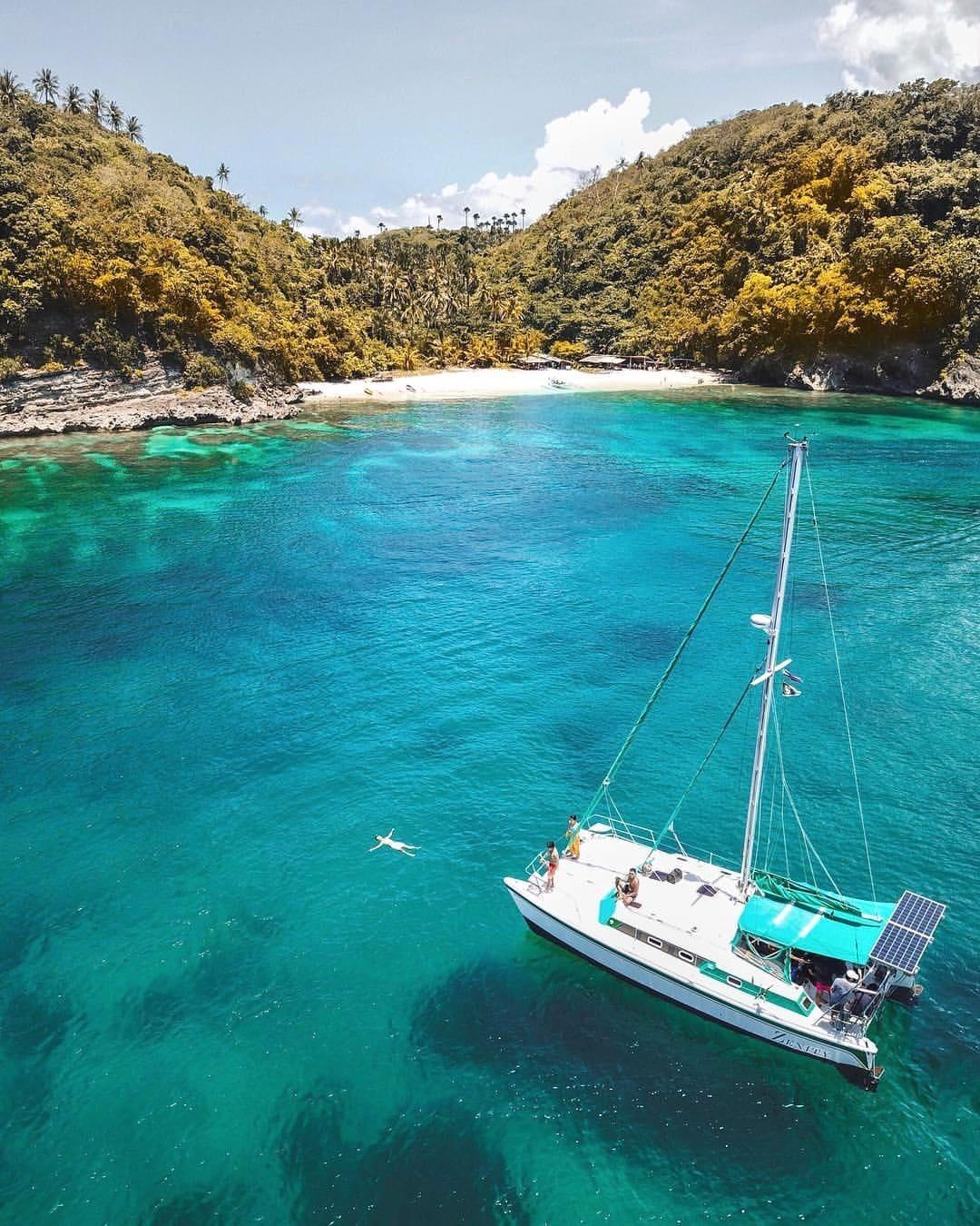 Haligi Beach,  things to do in Puerto Galera and Puerto Galera tourist spots