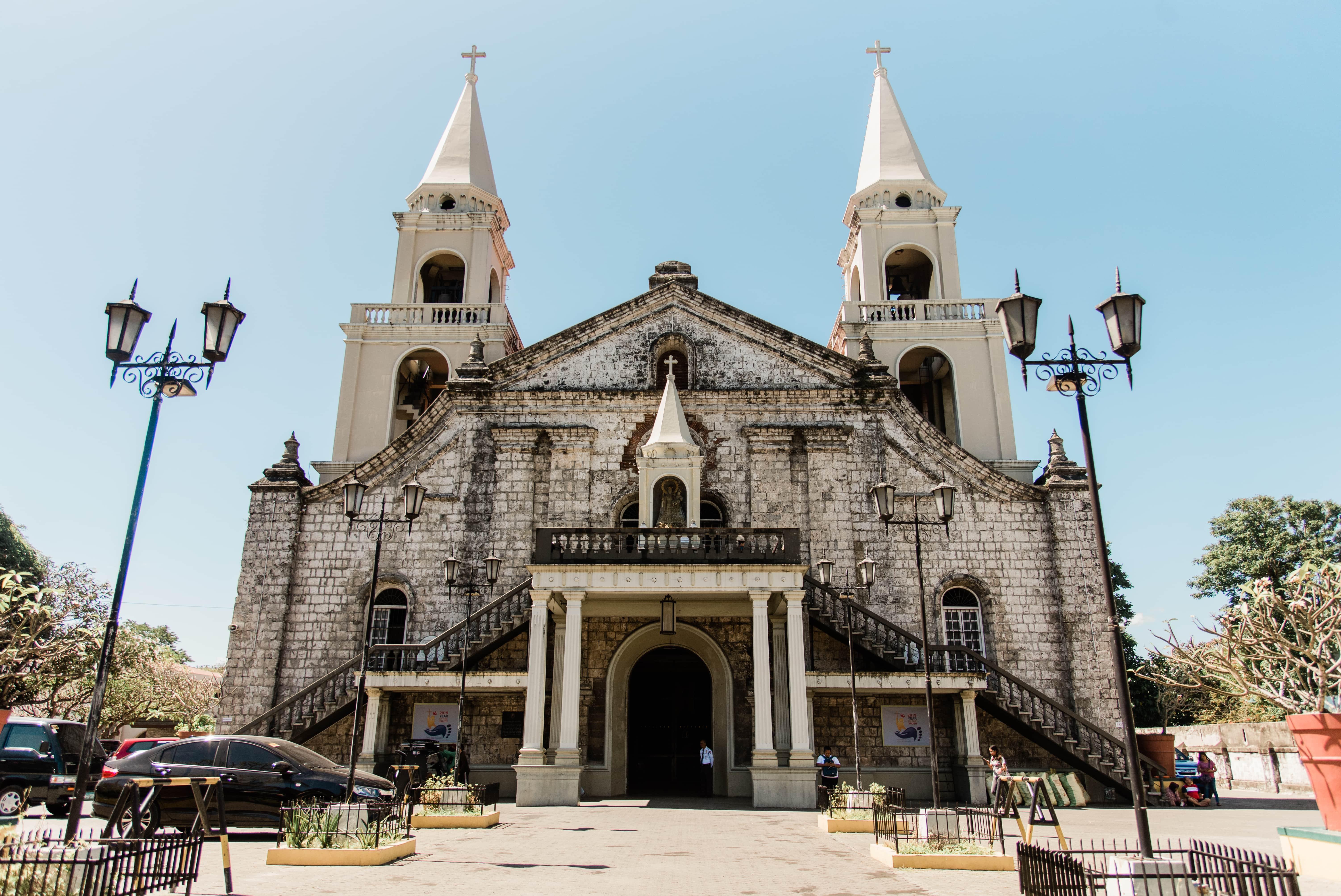 Iloilo Itinerary, things to do in iloilo, iloilo tourist spots, what to do in iloilo, where to stay in iloilo, what to eat in iloilo, iloilo itinerary, iloilo travel guide, Jaro Cathedral