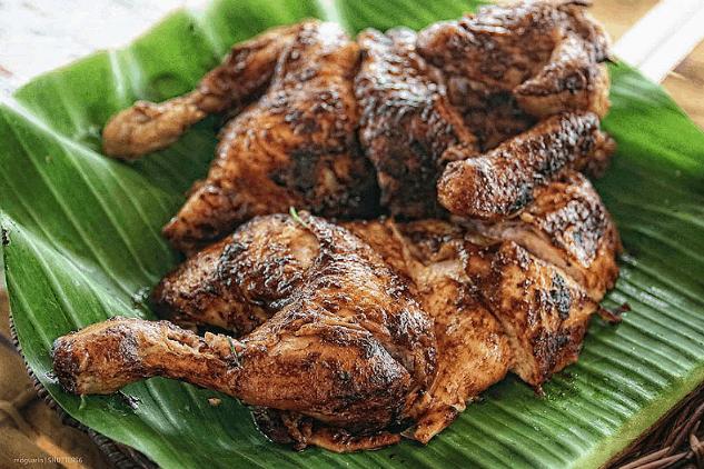Lechon Manok, iloilo food, restaurants in iloilo, best restaurants in iloilo, where to eat in Iloilo