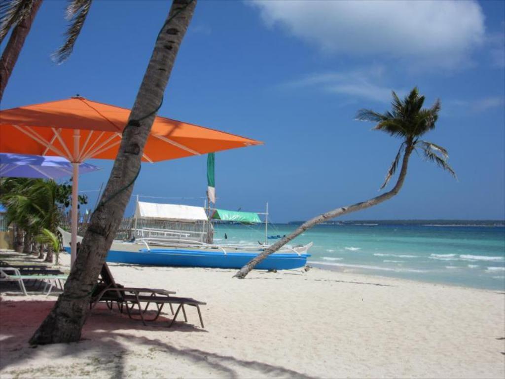 Marlins Beach Resort, bantayan island resorts, where to stay in bantayan island, resorts in bantayan island