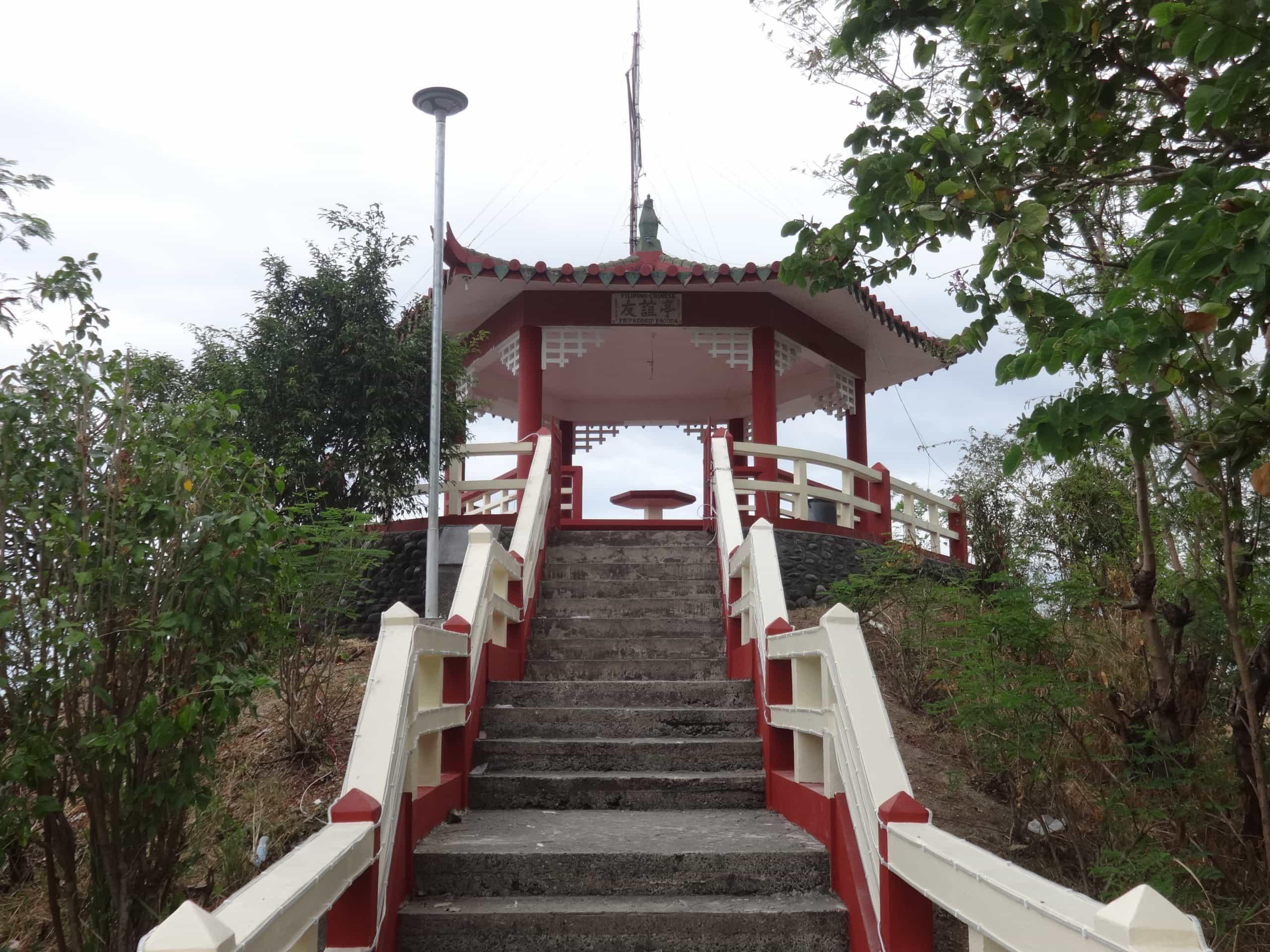 Pagoda Hill, things to do in La Union, La Union tourist spots