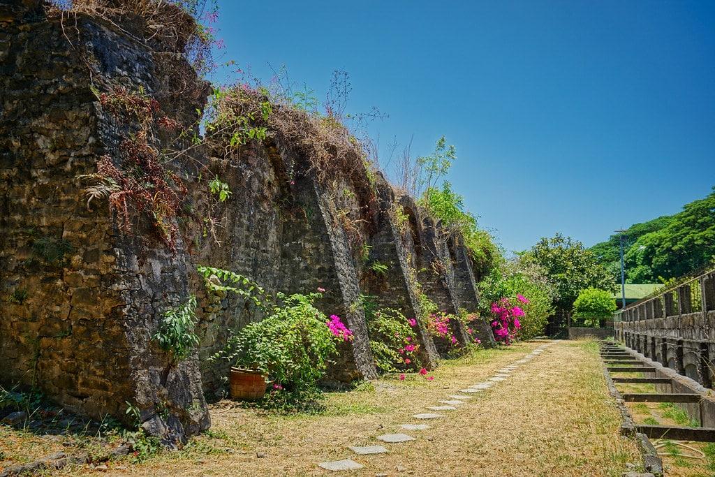 Pindangan Ruins, things to do in La Union, La Union tourist spots