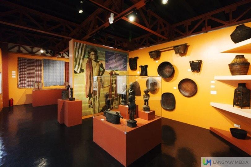 Taoid Museum