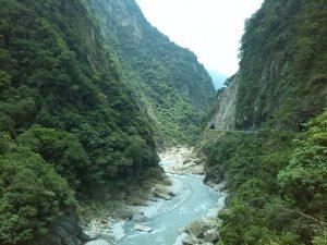 22 Awesome Taiwan Tourist Spots