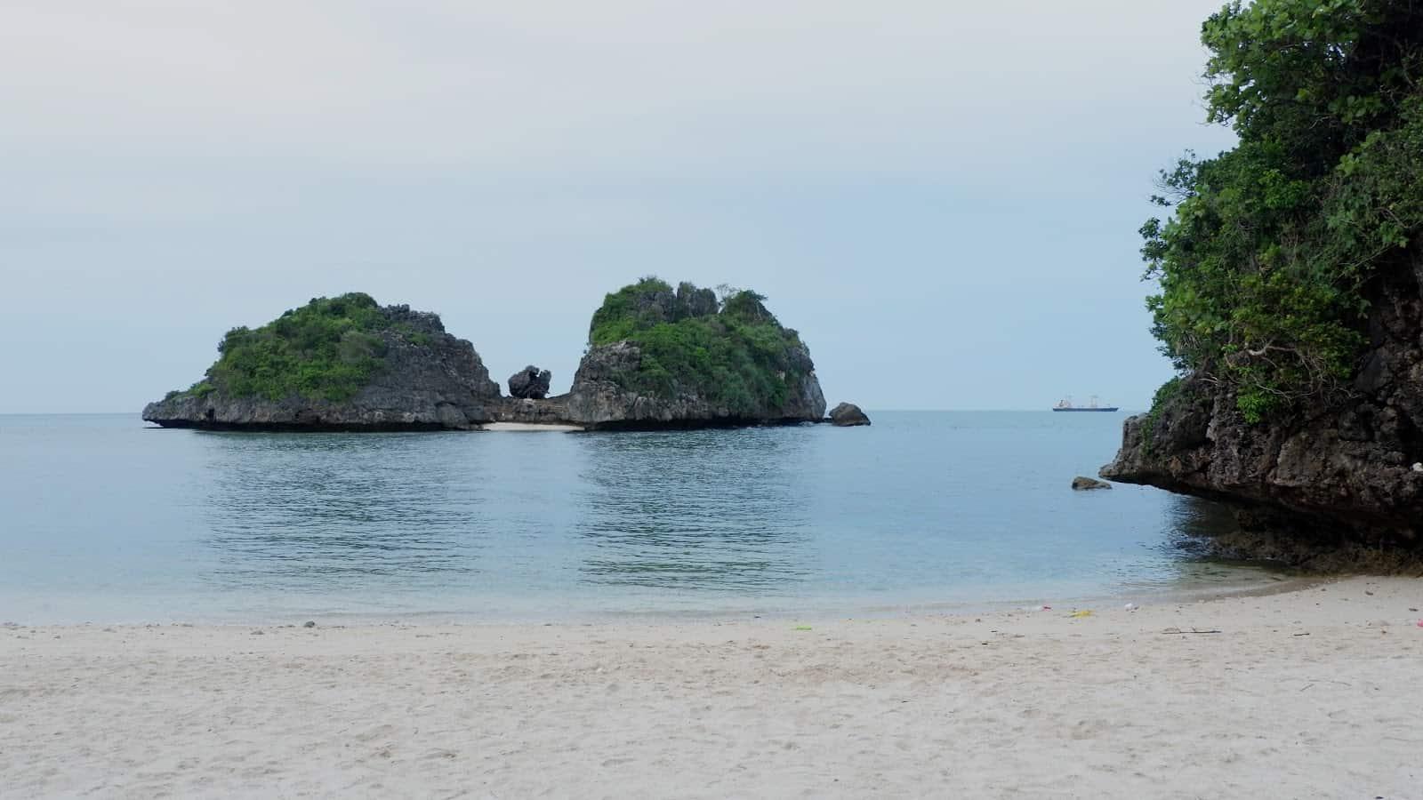 Tatlong Pulo Guimaras, guimaras itinerary, things to do in Guimaras island