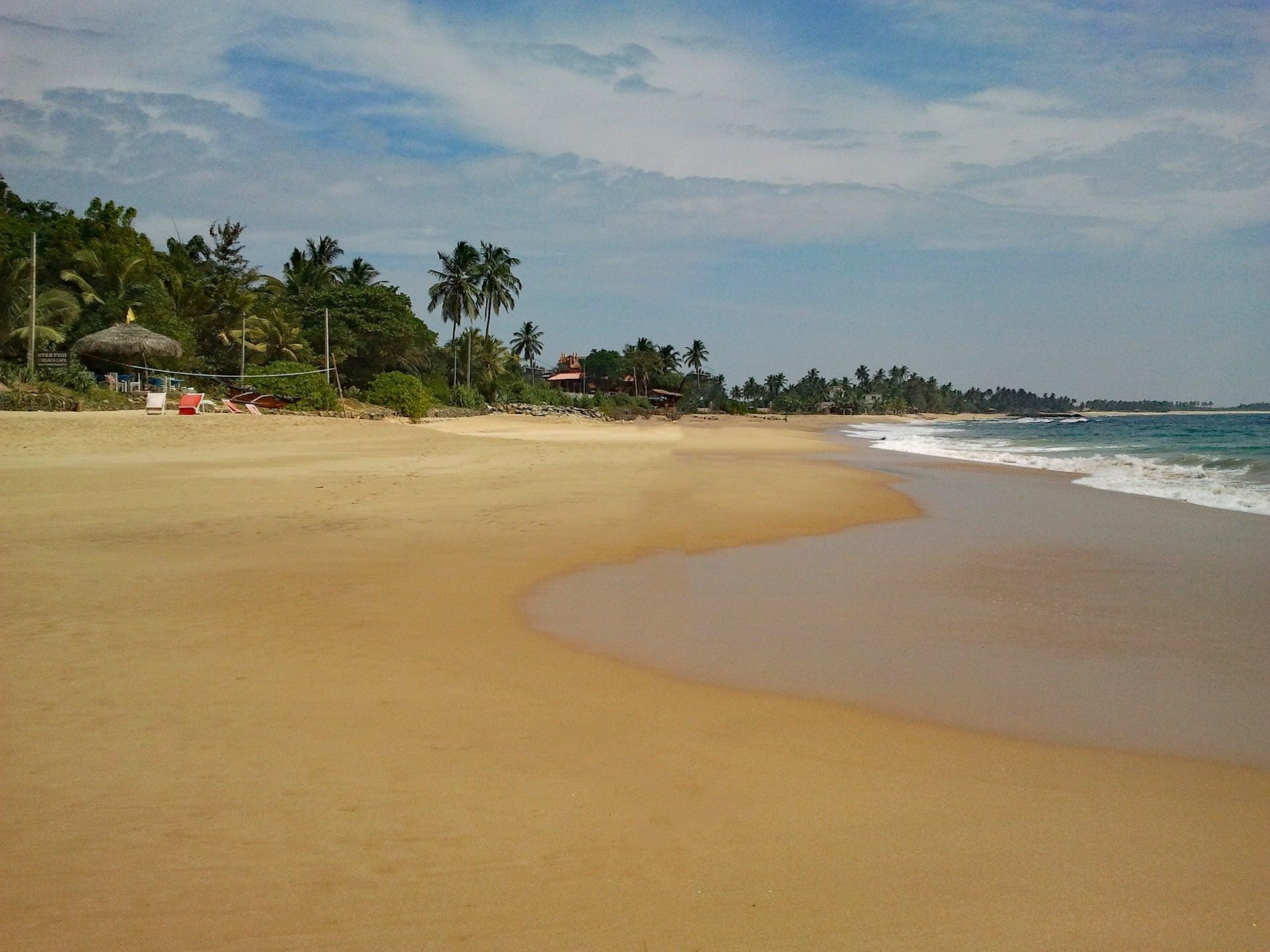 Hikkaduwa, Sri Lanka tourist spots