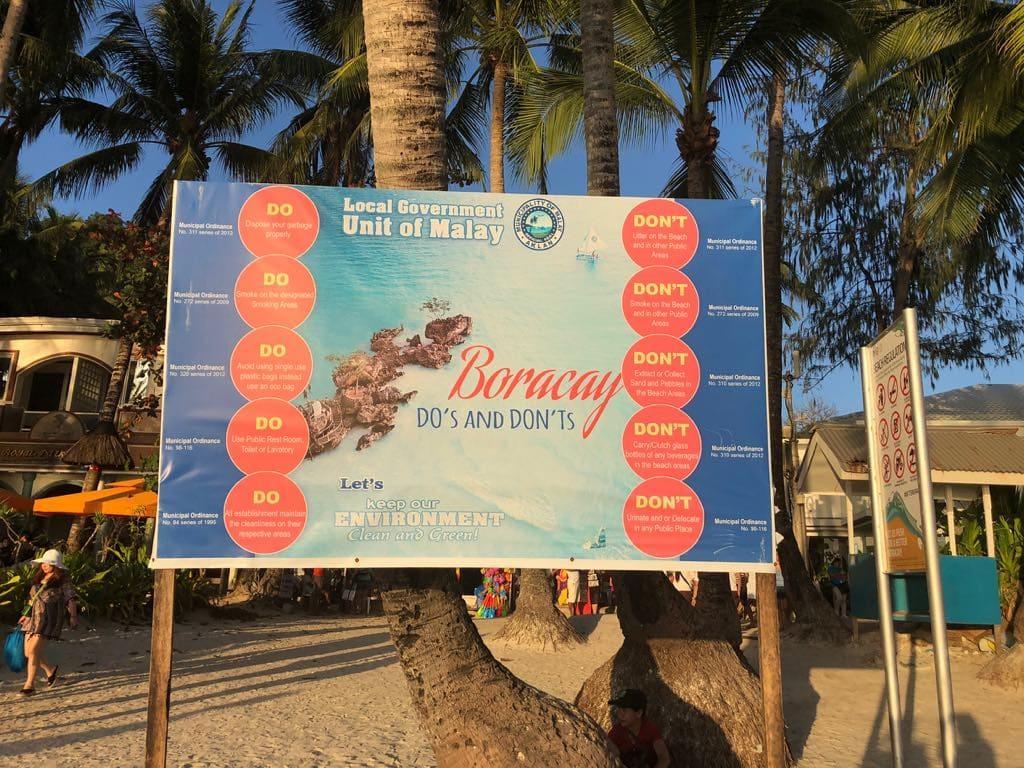 Things to do in Boracay Island, Boracay island travel guide, budget travel in boracay island, Boracay Island, new rules in Boracay island
