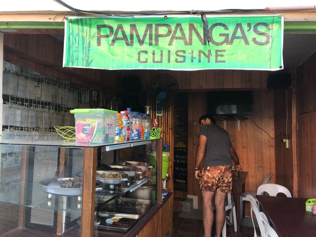 best restaurants in boracay, where to eat in boracay, boracay food, boracay restaurant  Things to do in Boracay Island, Boracay island travel guide, budget travel in boracay island, Boracay Island, Pampanga's cuisine in Boracay, carinderias in Boracay
