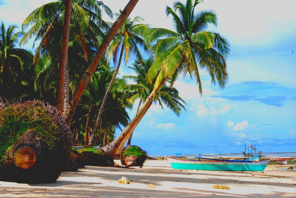 Cantilan Islands, Surigao tourist spots