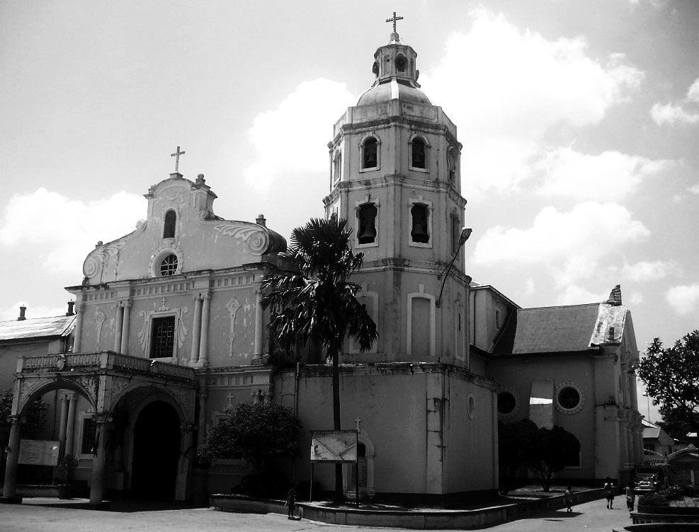 Pampanga tourist spots, Betis Church Guagua