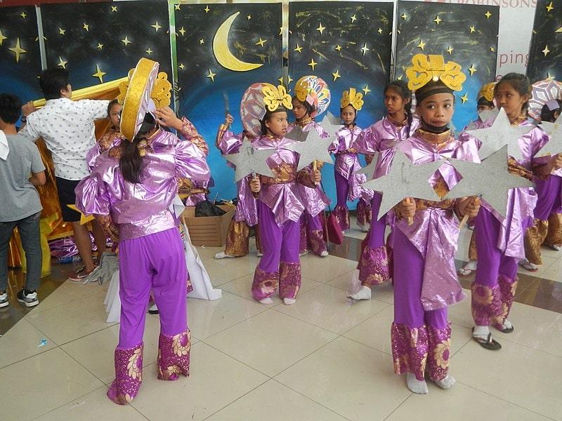 Pampanga tourist spots, Sinukwan Festival