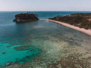 How to get to Binucot Beach, Tablas Island