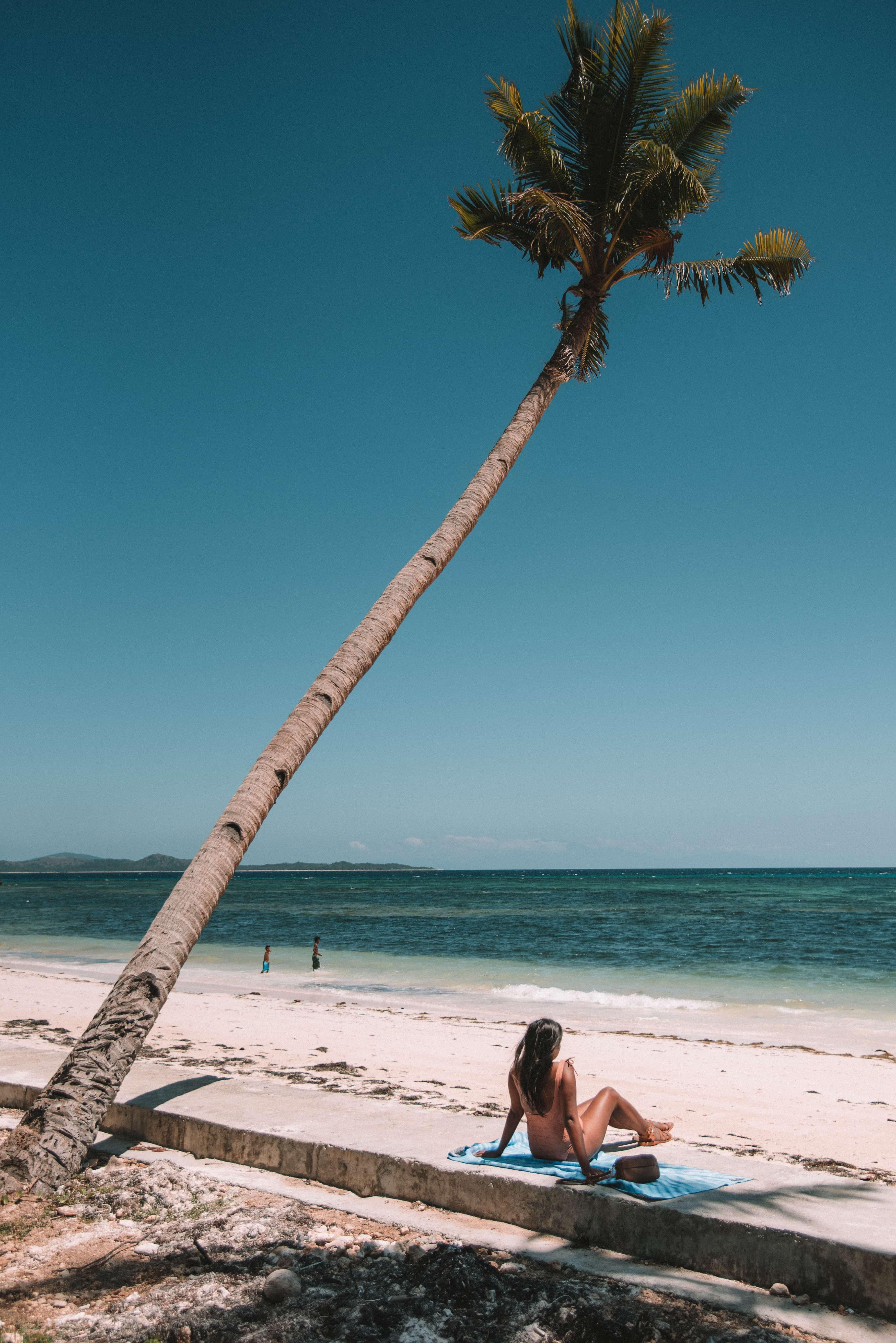 How to get to Carabao Island, Carabao Island travel guide, what to do in Carabao Island, Carabao Island, San Jose Beach