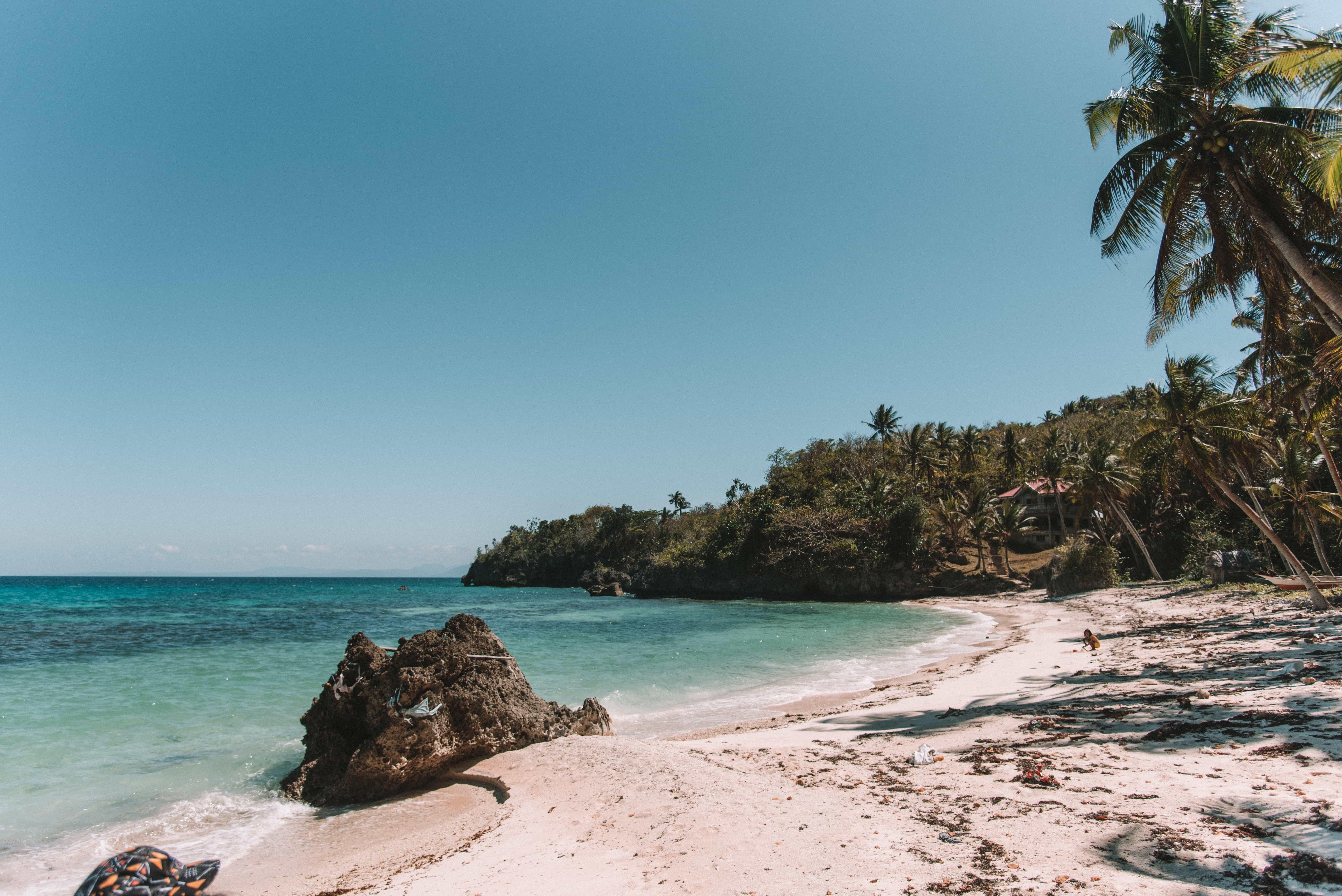 Carabao Island, How to get to Carabao Island, Carabao Island travel guide, what to do in Carabao Island, Said port