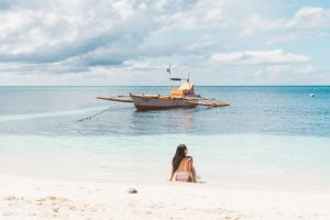 How to get to from Dumaguete to Siquijor