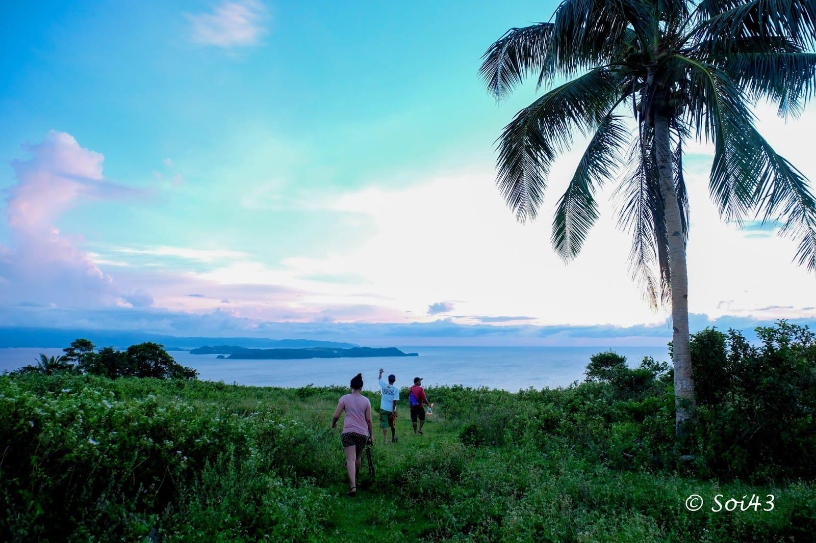 How to get to Carabao Island, Carabao Island travel guide, what to do in Carabao Island, Carabao Island, Tagaytay view point in Carabao Island