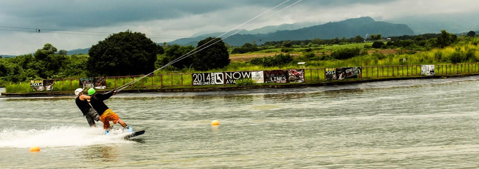 Pampanga tourist spots, Deca water Park