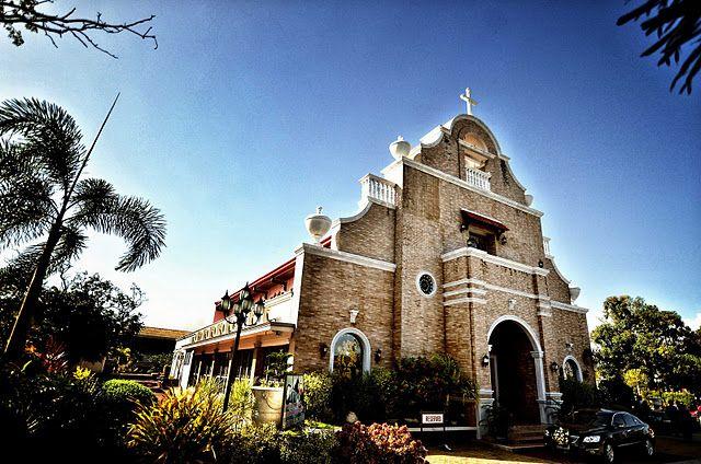 Pampanga tourist spots,