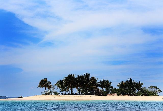Britania Group of Islands, Surigao tourist spots