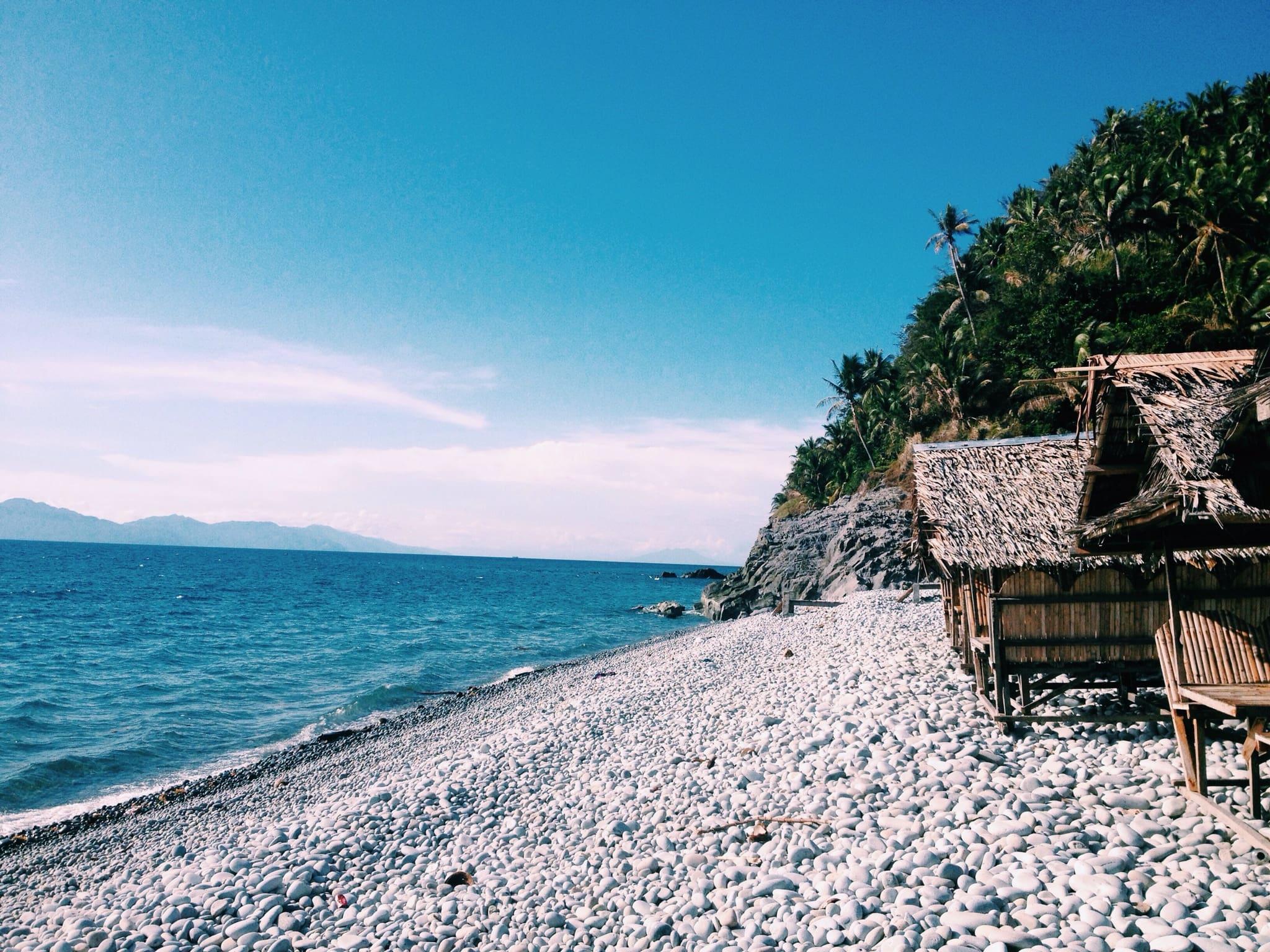 Surigao tourist spots, surigao travel guide