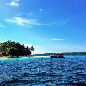 how to get to Davao City, how to get to Davao City from samal Island