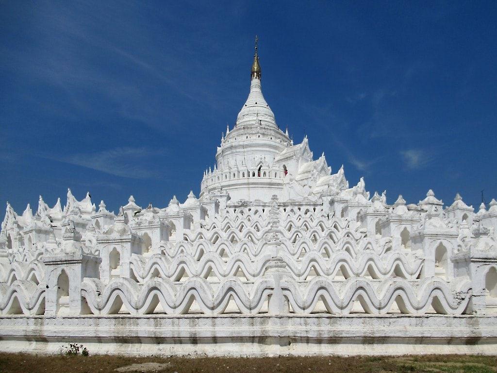 Myanmar Tourist Spots