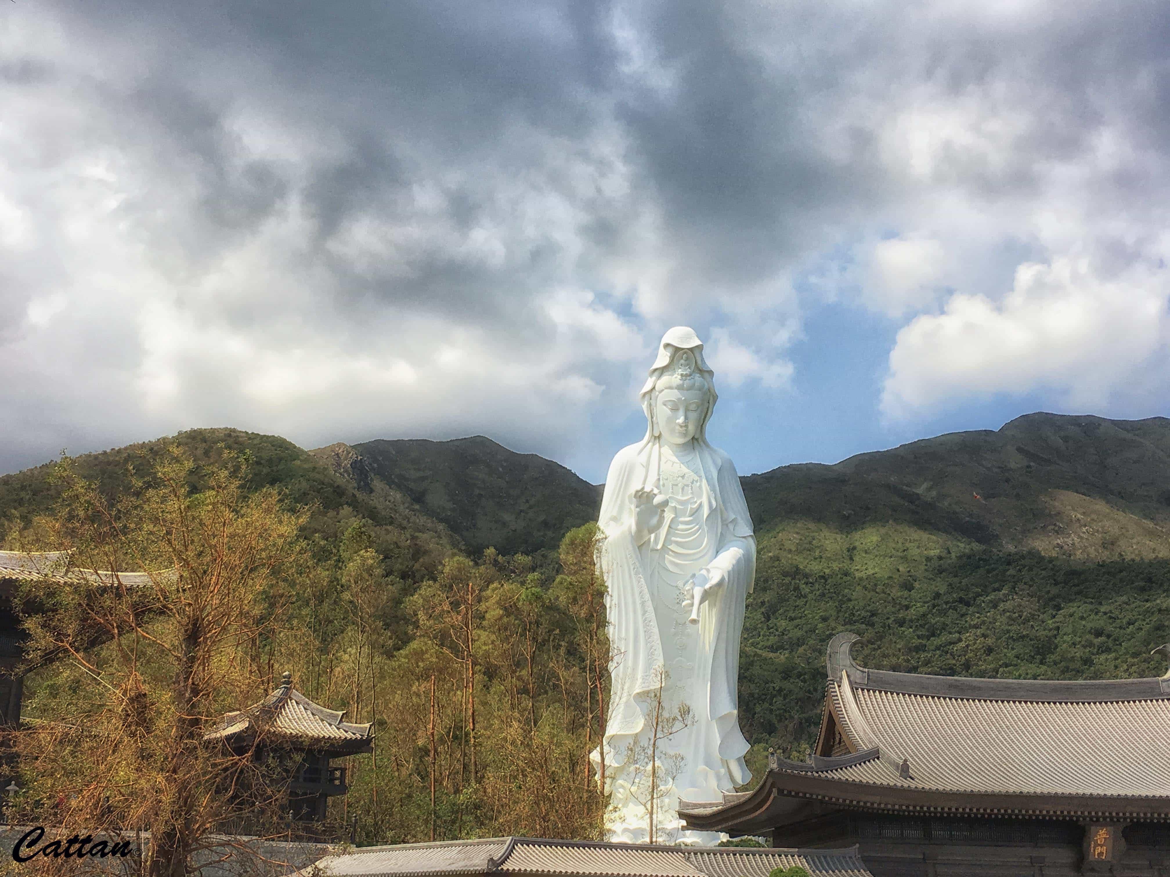 Tsz Shan Monastery, Hong Kong tourist spots