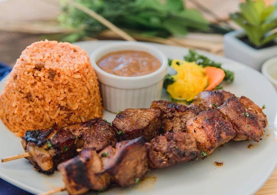 Roli's Diner, Iloilo delicacies