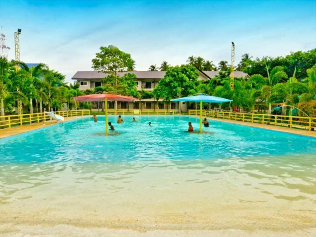 Camp Holiday Resort & Recreation Area, beach resorts in samal island, samal island resorts, samal resorts, resorts in samal island