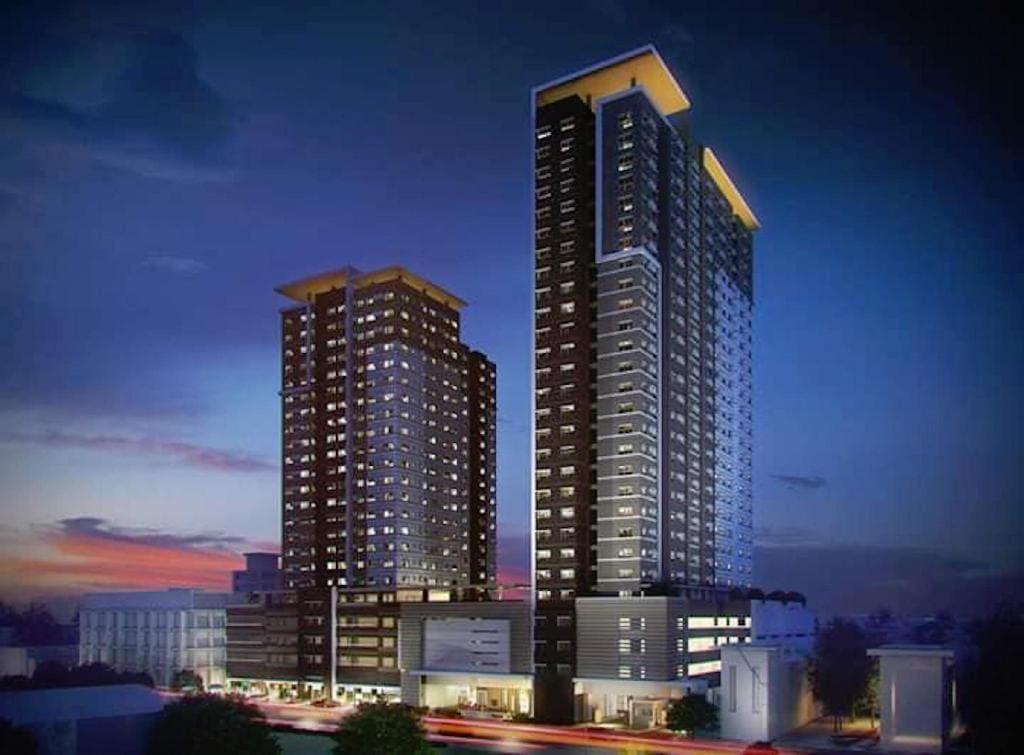 Davao Abreeza Central Suite, davao hotels, hotels in davao city, cheap hotels in davao