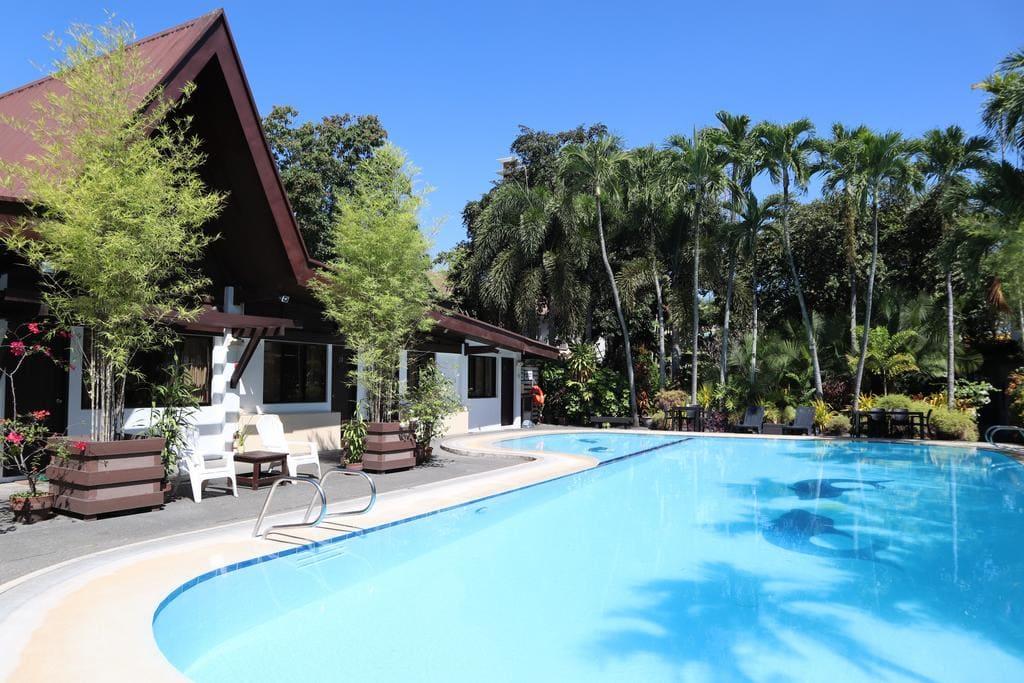 Domicilio Lorenzo, davao hotels, hotels in davao city, cheap hotels in davao