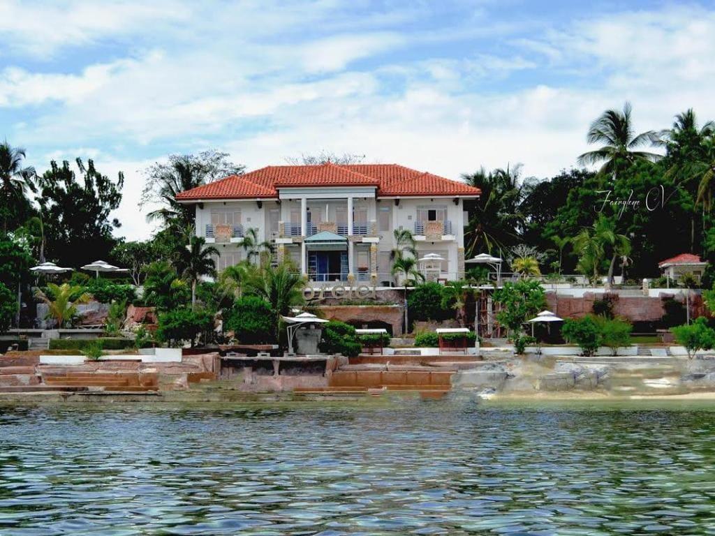 Lorelei Beach Resort, beach resorts in samal island, samal island resorts, samal resorts, resorts in samal island,