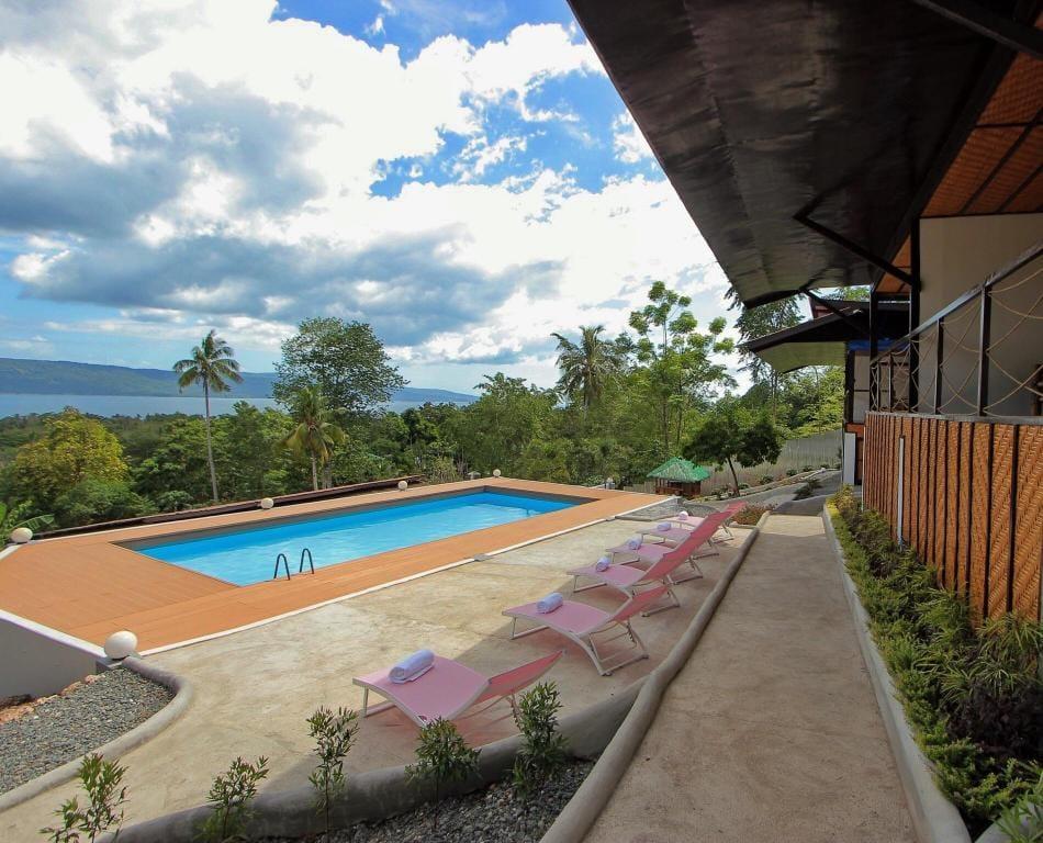 Seascape Inland Resort, beach resorts in samal island, samal island resorts, samal resorts, resorts in samal island