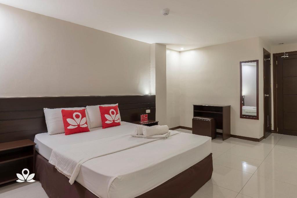 davao hotels, hotels in davao, davao resorts, where to stay in davao, cheap hotels in davao, ZEN ROOMS SANTA ANA DAVAO,
