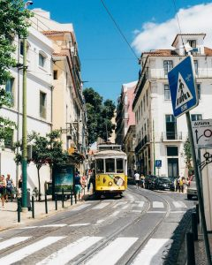places to visit in Europe this summer, Lisbon