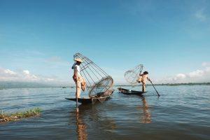 28 Incredible Myanmar Tourist Spots